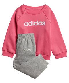 "Mädchen Baby Trainingsanzug ""Linear Fleece"""