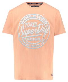 """Herren T-Shirt """"Ticket Type Pastel Tee"""""""