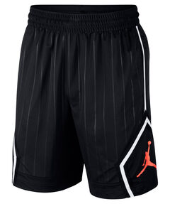 "Herren Baskettballshorts ""Jordan Jumpman Diamond"""