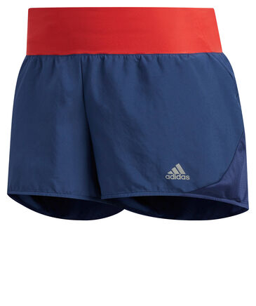 "adidas Performance - Damen Laufshorts ""Run It"""