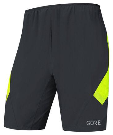 """GORE® Wear - Herren Laufshorts """"Gore® R5 2in1 Shorts"""""""