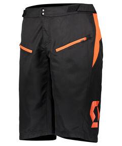 """Herren Radhose """"Trail Vertic Shorts"""" mit Pad"""