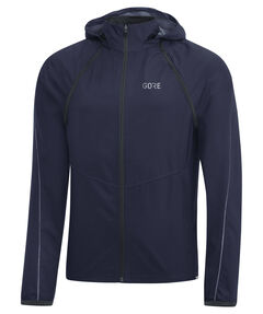 "Herren Laufjacke ""R3 Zip-Off Gore® Windstopper®"