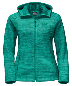 "Damen Fleecejacke ""Aquila Hooded Jacket"""