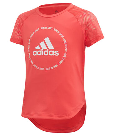 adidas Performance - Mädchen T-Shirt