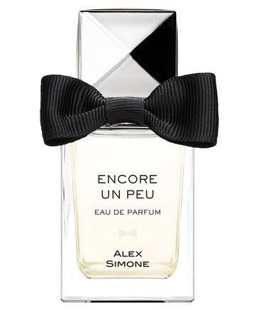 "Alex Simone - entspr. 250,00 Euro / 100 ml - Inhalt: 30 ml Damen Parfum ""Encore un Peu EdP"""