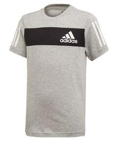 """Jungen Fitness-Shirt """"Sport ID"""" Kurzarm"""