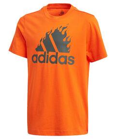 """Jungen T-Shirt """"JB Bos Graph"""""""