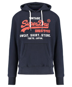 "Herren Sweatshirt ""Shop Duo"""