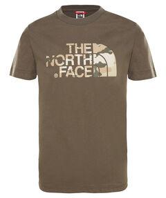 """Jungen T-Shirt """"Easy"""""""
