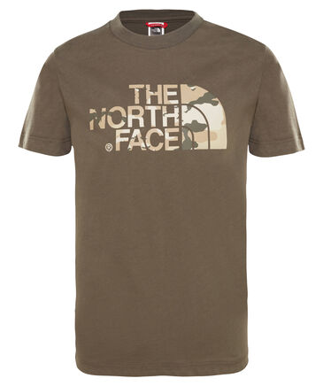 """The North Face - Jungen T-Shirt """"Easy"""""""