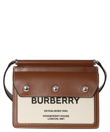 "Burberry - Damen Umhängetasche ""Baby Title Pocket"""