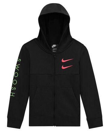 Nike - Jungen Sweatshirtjacke