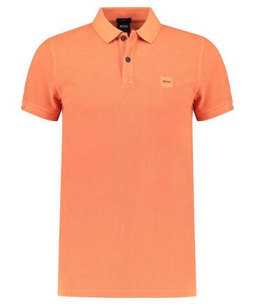 "BOSS - Herren Poloshirt ""Prime"" Slim FIt Kurzarm"