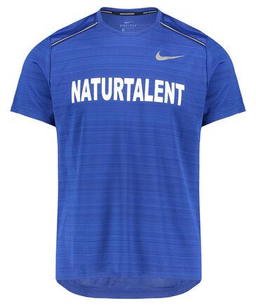 """Nike - Herren Laufshirt """"Naturtalent"""" Kurzarm"""