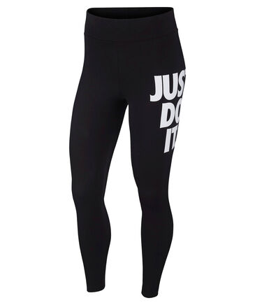 "Nike - Damen Tights ""Leg-A-See JDI"" 7/8-Länge"