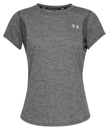 "Under Armour - Damen Laufshirt ""UA Streaker 2.0 Heather Short Sleeve"" Kurzarm"