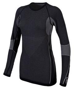 "Damen Funktionsunterhemd / Langarmshirt "" Woman Underwear Sweat"""