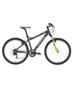 "Kinder Mountainbike "" X-10"""