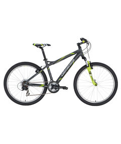 "Kinder Mountainbike "" X-10"""