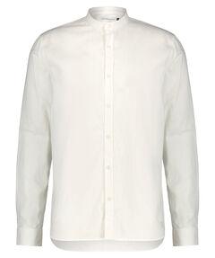 "Herren Hemd ""Oxford Granddad Shirt"" Langarm"