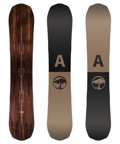 Herren Snowboard