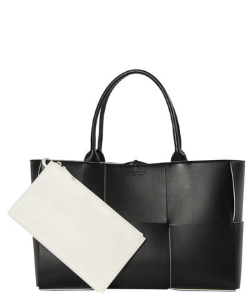 "Bottega Veneta - Damen Shopper ""Maxi Intreccio"""