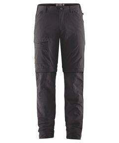 "Herren Wanderhose ""Travellers MT Zipp-Off Trousers"""
