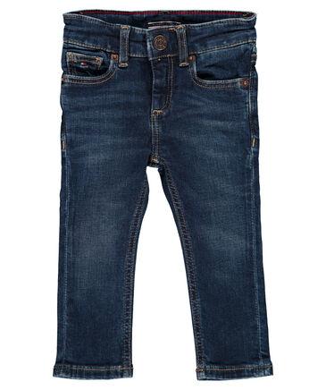 "Tommy Hilfiger - Jungen Baby Jeans ""Scanton"" Slim Fit"