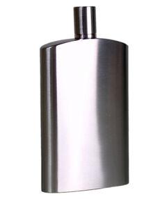 Flachmann / Trinkflasche - 125 ml