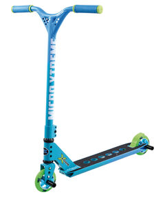 "Scooter / Roller ""MX Trixx 2.0"" rainbow blue"
