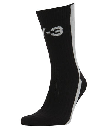 """Y-3 - Socken """"Y-3 Logo"""""""