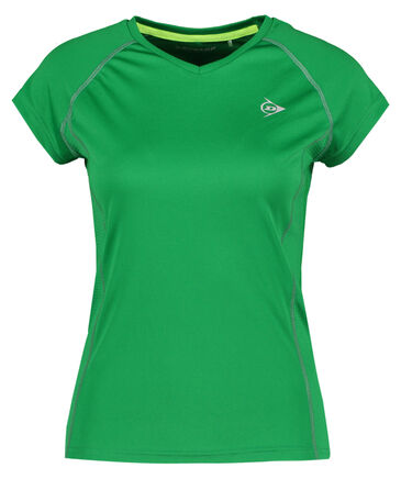 Dunlop - Damen Tennis T-Shirt