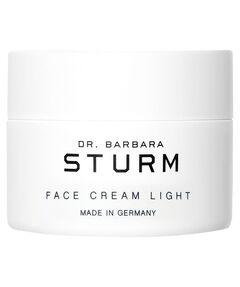 """entspr. 290 Euro / 100 ml - Inhalt: 50 ml Damen Gesichtscreme """"Face Cream Light"""""""