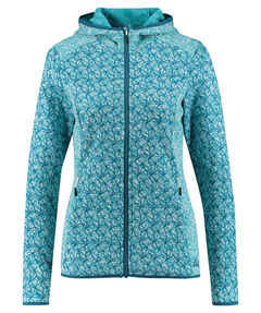 "Damen Fleece Powerstretch-Jacke ""Rock Ledges"""