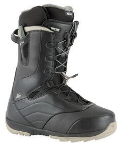 "Damen Snowboardschuhe ""Crown TLS Boot ´21"""