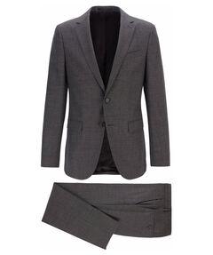 "Herren Anzug ""Novan6/Ben2"" Slim Fit zweiteilig"