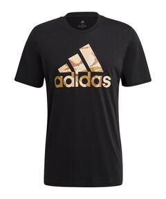 "Herren Trainingsshirt ""Camo T"""