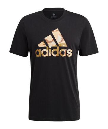"adidas Performance - Herren Trainingsshirt ""Camo T"""