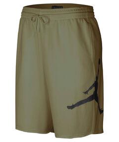 "Herren Basketballshorts ""Jordan Jumpman Logo Fleece Shorts"""