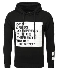 """Herren Sweatshirt """"MSW Impress Hoody"""""""