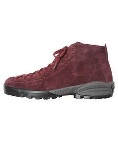 "Damen Boots ""Mojito City Mid GTX Wool"""