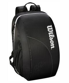 "Tennisrucksack ""Fed Team Backpack"""
