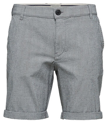 Selected Homme - Herren Chinoshorts