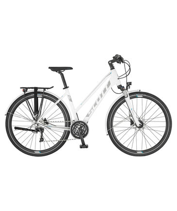 "SCOTT - Damen Fahrrad ""Sub Sport 20"""