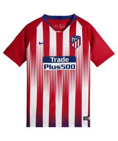 """Jungen Fußballtrikot """"Atlético de Madrid Home Stadium"""" Saison 2018/19"""