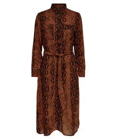 "Damen Kleid ""Onlkaty L/S Midi Shirt Dress WVN"""