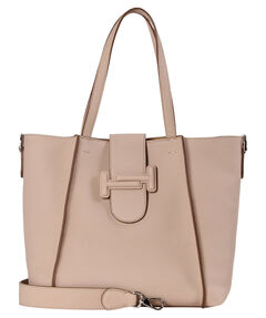 "Damen Shopper ""Doppia T"""