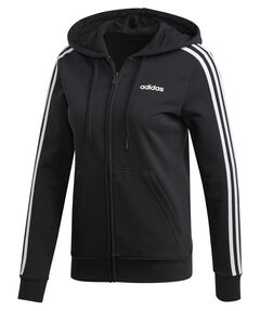 "Damen Sweatjacke ""Essentials 3 -Streifen"""