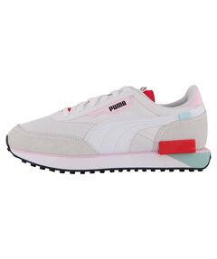 """Damen Sneaker """"Future Rider Neon Play"""""""